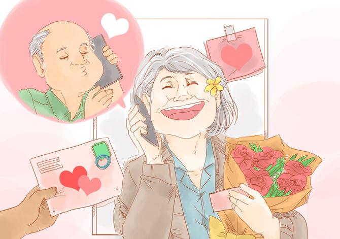 چگونه به یک زن نشان دهیم که به او اهمیت می دهیم