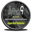 دانلود بازی کامپیوتر A-Train 9 V4 0 Japan Rail Simulator