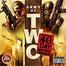 دانلود بازی Army of Two The 40th Day برای Xbox 360