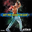 دانلود فیلم Beachbody - CIZE تغییر سایز بدن