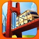 دانلود بازی Bridge Builder Simulator برای اندروید و آیفون