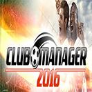 دانلود بازی کامپیوتر Club Manager 2016
