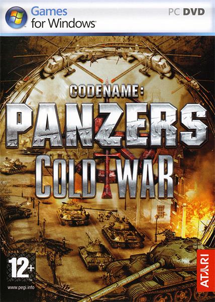 دانلود بازی کامپیوتر Codename Panzers Cold War