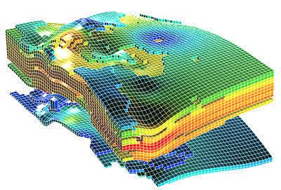 دانلود نرم افزار Schlumberger ECLIPSE شبیه ساز مخازن نفتنرم افزار Schlumberger ECLIPSE شبیه ساز مخازن نفت ، یک نرم افزار صنعتی و  مهندسی برای شبیه سازی مخازن هیدروکربوری و مخازن نفت می باشد که به تازگی  توسط کمپانی ...