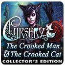 دانلود بازی کامپیوتر Cursery The Crooked Man and the Crooked Cat