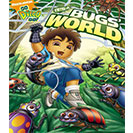 دانلود انیمیشن go diego go its a bugs world 2008