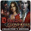 دانلود بازی کامپیوتر Dracula Love Kills Collectors Edition
