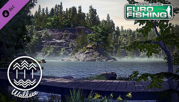 بازی Euro Fishing Waldsee