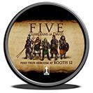دانلود بازی کامپیوتر FIVE Guardians of David