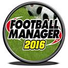 دانلود بازی کامپیوتر Football Manager 2016 نسخه SKIDROW