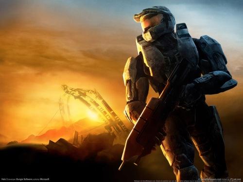دانلود مجموعه کامل موسیقی متن بازی Halo