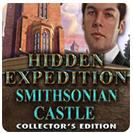 دانلود بازی کامپیوتر Hidden Expedition 8 Smithsonian Castle