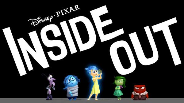 کارتون جدید والت دیزنی Inside Out