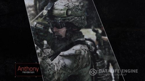 Motion.Array.Military.Display.After.Effects.Template.4.www.Download.ir