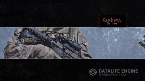 Motion.Array.Military.Display.After.Effects.Template.6.www.Download.ir