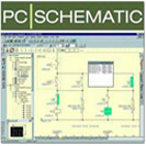 دانلود نرم افزار Pc Schematic Automation نقشه کشی مدار الکترونیک