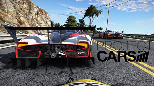 دانلود بازی کامپیوتر دانلود بازی Project CARS Update 14 + DLC