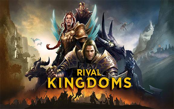 digitarahan.com مگ: دانلود بازی Rival Kingdoms Age of Ruin v1.65.0.289 برای اندروید + مود Rival
