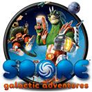 دانلود بازی کامپیوتر SPORE Galactic Adventures