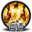 دانلود بازی کامپیوتر Saints Row 2