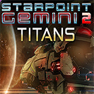 دانلود بازی کامپیوتر Starpoint Gemini 2 Titans