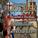 دانلود بازی Stronghold Crusader 2 The Jackal and The Khan