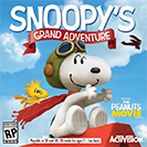 دانلود بازی The Peanuts Movie Snoopys Grand Adventure