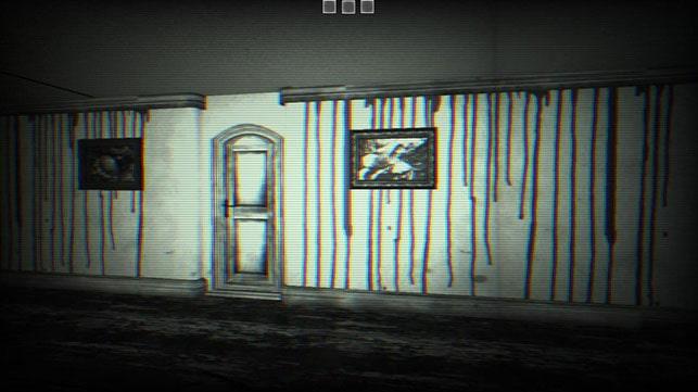 محیط بازی کامپیوتر The Tape