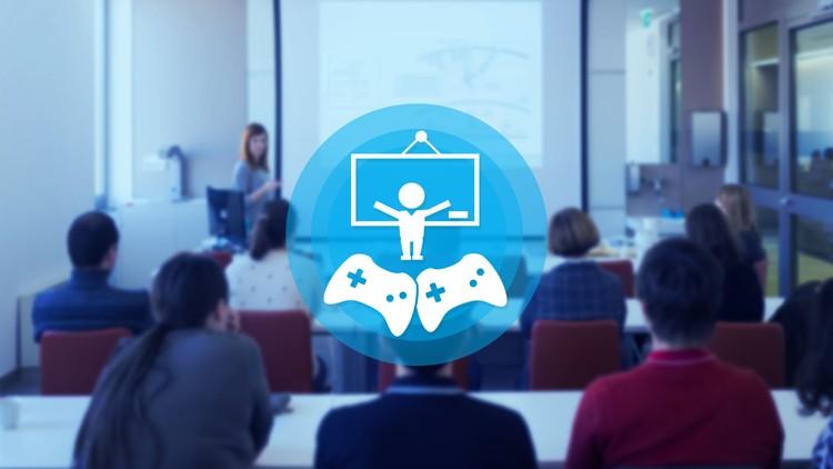 دانلود فیلم آموزشی Principles of Gaming Your Instruction