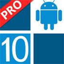 دانلود Win 10 Launcher Pro لانچر ویندوز 10 برای اندروید