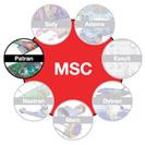 دانلود نرم افزار MSC Patran همراه مهندسی مکانیک