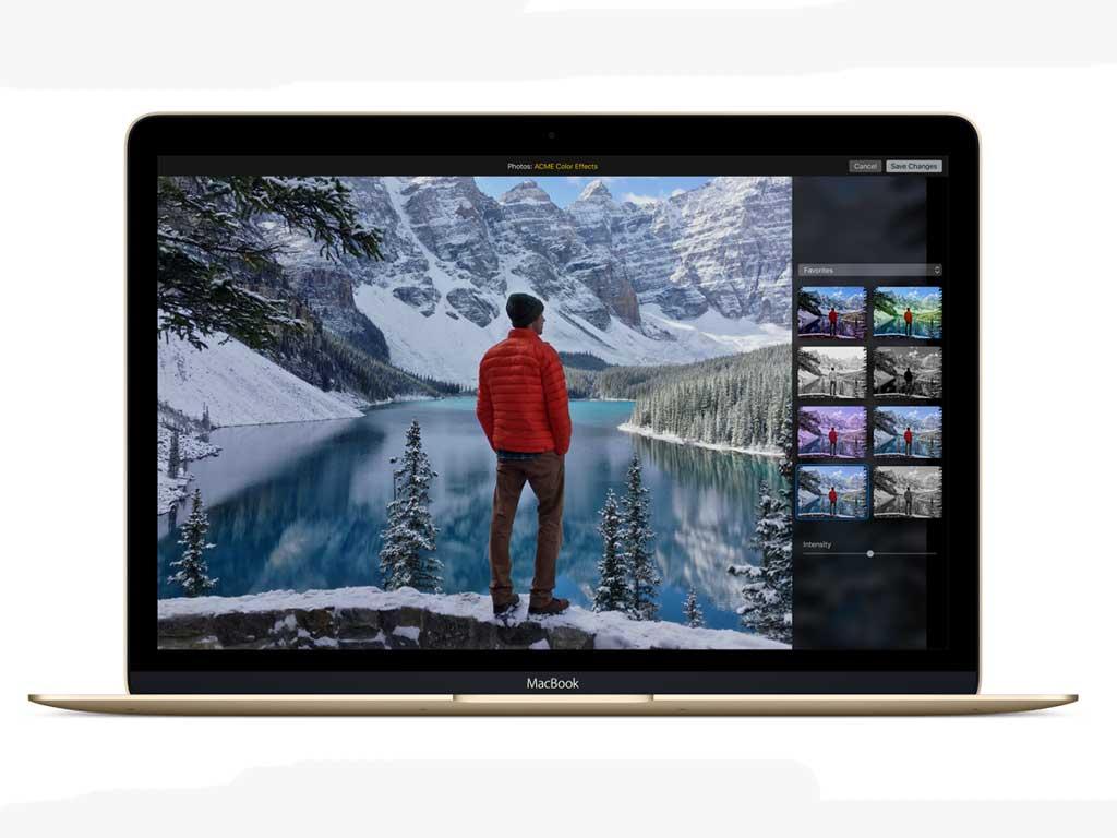 دانلود سیستم عامل ال کاپیتان Mac OS X El Capitan 10.11.3 (15D21) Installer