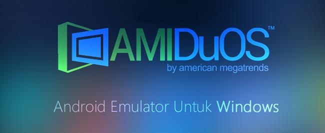 AMIDuOS 2 Lollipop Pro 2 0 4 7811 شبیه ساز اندروید - 6