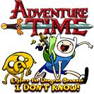 دانلود بازی کامپیوتر Adventure Time Finn and Jake Investigations