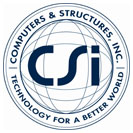 دانلود نرم افزار طراحی سازه حرفه ای CSI SAP2000