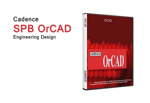 Cadence SPB OrCAD cover