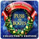 دانلود بازی کامپیوتر Christmas Stories 4 Puss in Boots CE