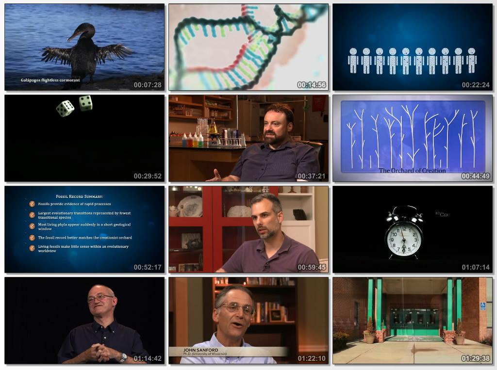 دانلود فیلم مستند Evolutions Achilles Heels 2015