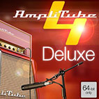 لوگوی IK Multimedia AmpliTube 4 Complete v4.5.1