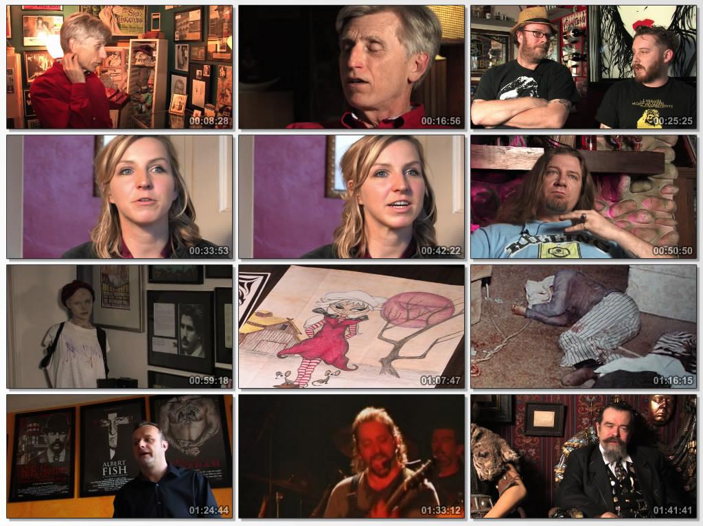 دانلود فیلم مستند Serial Killer Culture 2015