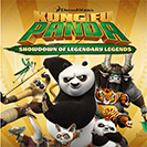 دانلود بازی Kung Fu Panda Showdown of Legendary Legends نسخه Xbox 360 و PS3