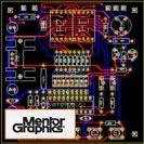 دانلود نرم افزار Mentor Graphics PADS طراحی برد های مدار چاپی PCB