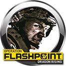 دانلود بازی Operation Flashpoint Dragon Rising برای Xbox 360