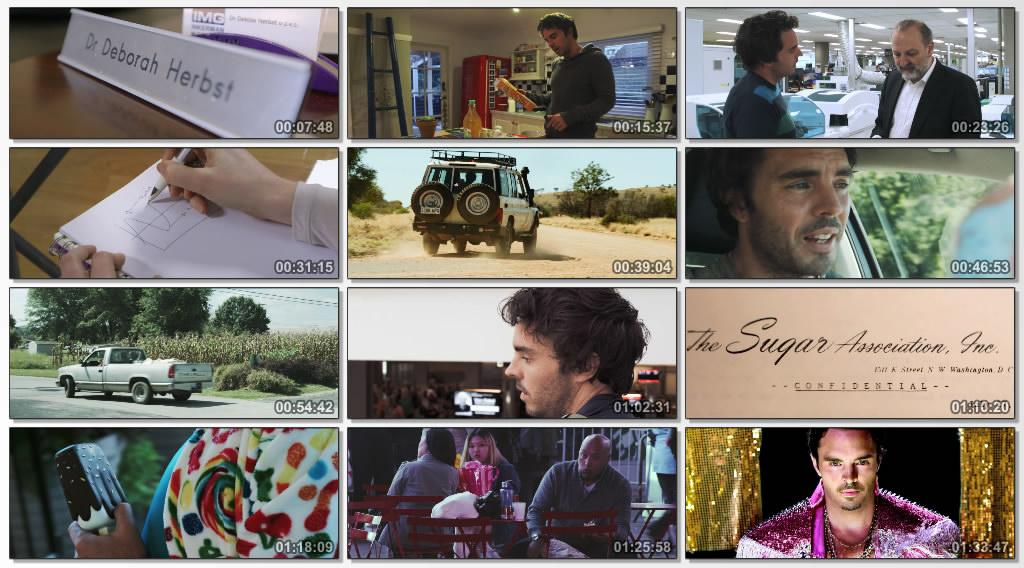 دانلود فیلم That Sugar Film 2014