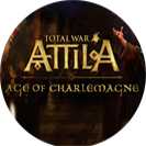 دانلود Total War ATTILA Age of Charlemagne Campaign Pack