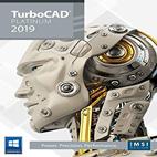 دانلود نرم افزار TurboCAD Platinum 2019 v26.0