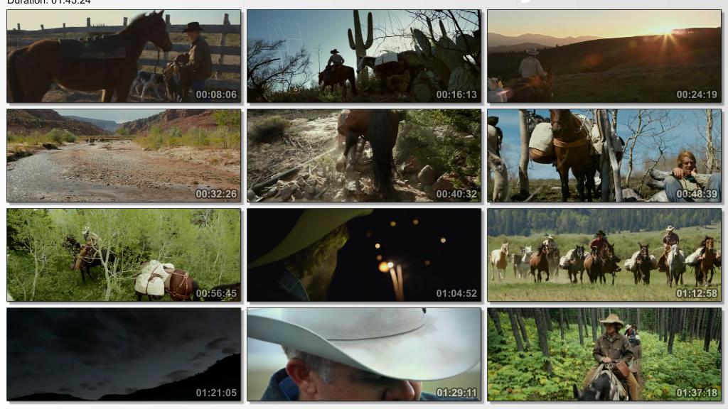 دانلود فیلم مستند Unbranded 2015