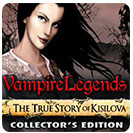 دانلود بازی کامپیوتر Vampire Legends The True Story of Kisilova