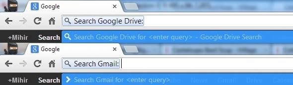 نکات مفید برای یادگیری Chrome Omnibox