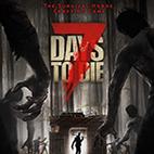 دانلود بازی کامپیوتر هفت روز برای مردن 7Days To Die ALPHA 19